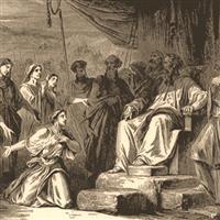 REMIX - Biblia Vechiul Testament Numerii Cap.27 Partea I