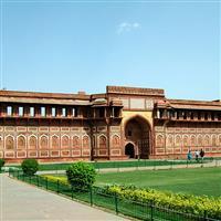 India, patrimoniul mondial UNESCO