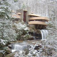 Casa de pe cascadă (Fallingwater)