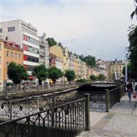 o raita prin Europa Centrala - 56 - Karlovy Vary - B