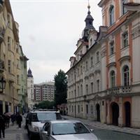 o raita prin Europa Centrala - 60 - Praga - C