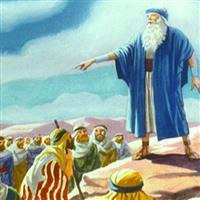 REMIX - Biblia Vechiul Testament Deuternomul Cap.1