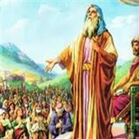 REMIX - Biblia Vechiul Testament Deuternomul Cap.2