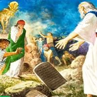 REMIX - Biblia Vechiul Testament Deuternomul Cap.9