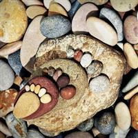 Urme de piatră