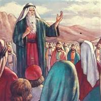 REMIX - Biblia Vechiul Testament Deuternomul Cap.12