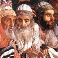 REMIX - Biblia Vechiul Testament Deuternomul Cap.18
