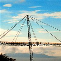 Poduri neobișnuite și ciudate