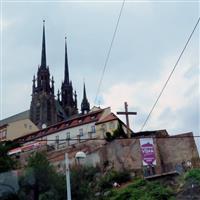 o raita prin Europa Centrala - 74 - Bratislava