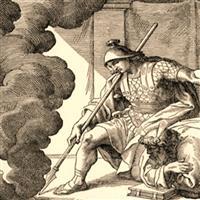 REMIX - Biblia Vechiul Testament Deuternomul Cap.31 Partea II-a