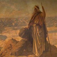 REMIX - Biblia Vechiul Testament Deuternomul Cap.34 Partea I