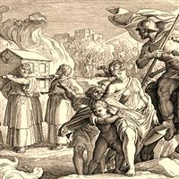REMIX - Biblia Vechiul Testament Cartea lui Iosua Navi Cap. 3 Partea II-a