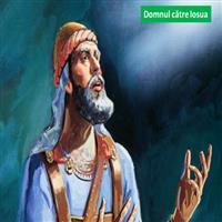 REMIX - Biblia Vechiul Testament Cartea lui Iosua Navi Cap. 4 Partea I
