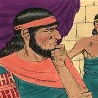 REMIX - Biblia Vechiul Testament Cartea lui Iosua Navi Cap. 5