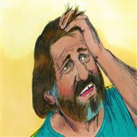 REMIX - Biblia Vechiul Testament Cartea lui Iosua Navi Cap. 7 Partea I