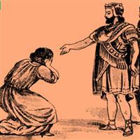 REMIX - Biblia Vechiul Testament Cartea lui Iosua Navi Cap. 7 Partea II-a
