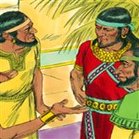 REMIX - Biblia Vechiul Testament Cartea lui Iosua Navi Cap. 9 Partea I