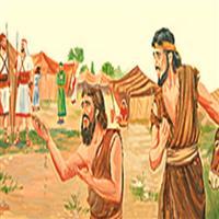 REMIX - Biblia Vechiul Testament Cartea lui Iosua Navi Cap. 9 Partea II-a
