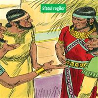 REMIX - Biblia Vechiul Testament Cartea lui Iosua Navi Cap. 10 Partea I