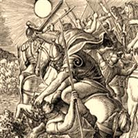 REMIX - Biblia Vechiul Testament Cartea lui Iosua Navi Cap. 10 Partea II-a