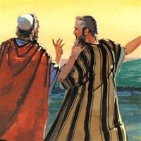 REMIX - Biblia Vechiul Testament Cartea lui Iosua Navi Cap. 14