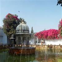 India turistica