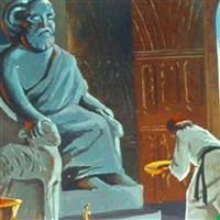 REMIX - Biblia Vechiul Testament Cartea Judecătorilor Cap. 4 Partea I