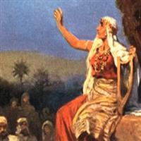 REMIX - Biblia Vechiul Testament Cartea Judecătorilor Cap. 4 Partea II-a