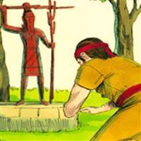 REMIX - Biblia Vechiul Testament Cartea Judecătorilor Cap. 6 Partea I