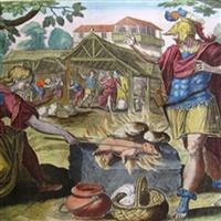 REMIX - Biblia Vechiul Testament Cartea Judecătorilor Cap. 6 Partea III-a