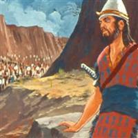 REMIX - Biblia Vechiul Testament Cartea Judecătorilor Cap. 7 Partea I