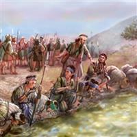 REMIX - Biblia Vechiul Testament Cartea Judecătorilor Cap. 7 Partea II-a