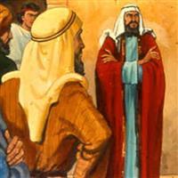REMIX - Biblia Vechiul Testament Cartea Judecătorilor Cap. 9 Partea I