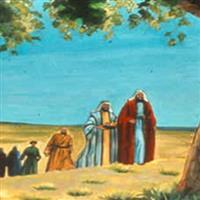 REMIX - Biblia Vechiul Testament Cartea Judecătorilor Cap. 9 Partea II-a