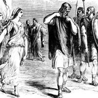 REMIX - Biblia Vechiul Testament Cartea Judecătorilor Cap. 11 Partea II-a