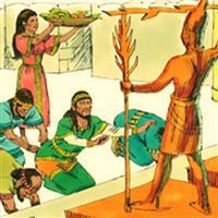 REMIX - Biblia Vechiul Testament Cartea Judecătorilor Cap. 13 Partea I