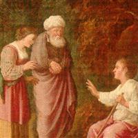 REMIX - Biblia Vechiul Testament Cartea Judecătorilor Cap. 13 Partea II-a