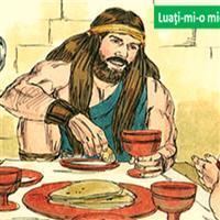 REMIX - Biblia Vechiul Testament Cartea Judecătorilor Cap. 14 Partea I