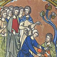 REMIX - Biblia Vechiul Testament Cartea Judecătorilor Cap. 15 Partea II-a
