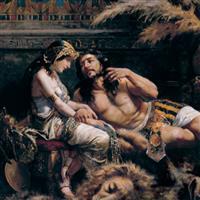 REMIX - Biblia Vechiul Testament Cartea Judecătorilor Cap. 16 Partea II-a