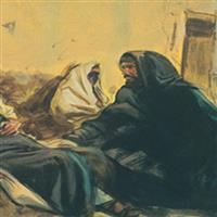 REMIX - Biblia Vechiul Testament Cartea Rut Cap.1 partea I