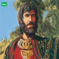 REMIX - Biblia Vechiul Testament Cartea Rut Cap.2 partea I