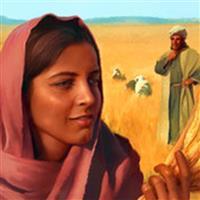 REMIX - Biblia Vechiul Testament Cartea Rut Cap.2 partea II-a
