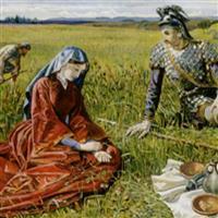 REMIX - Biblia Vechiul Testament Cartea Rut Cap.2 partea III-a