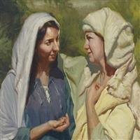 REMIX - Biblia Vechiul Testament Cartea Rut Cap.3 partea I