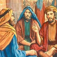 REMIX - Biblia Vechiul Testament Cartea Rut Cap.4 partea I