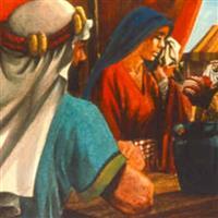 REMIX - Biblia Vechiul Testament Cartea I a Regilor Cap.1 partea II-a