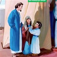 REMIX - Biblia Vechiul Testament Cartea I a Regilor Cap.2 partea II-a
