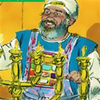 REMIX - Biblia Vechiul Testament Cartea I a Regilor Cap.3 partea I
