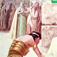 REMIX - Biblia Vechiul Testament Cartea I a Regilor Cap. 4 partea II-a